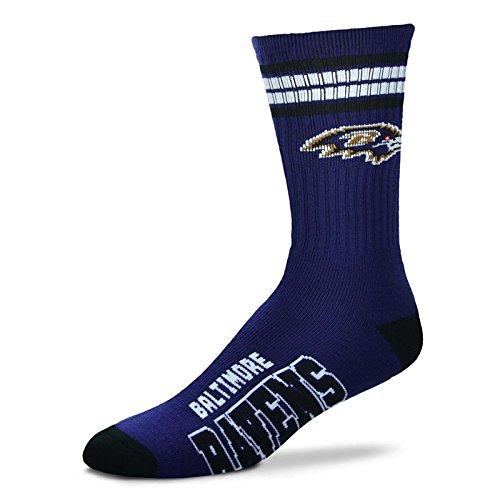 Women's Baltimore Ravens Black Cameo Knit Shorts