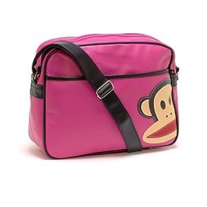 Paul Frank School Shoulder Flight Bag 20