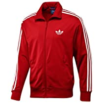 ADIDAS FIREBIRD TRACK TOP MENS X46179 SIZE XL