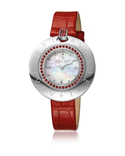 Avalieri Reloj de cuarzo  Rojo 38 mm