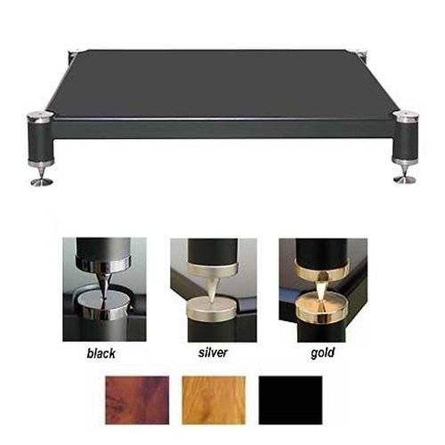 Vti Bl Series Amp Stand (Various Finishes) Bl404-01