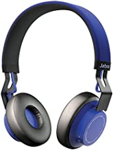Jabra MOVE Wireless Bluetooth Stereo Headset (blue)
