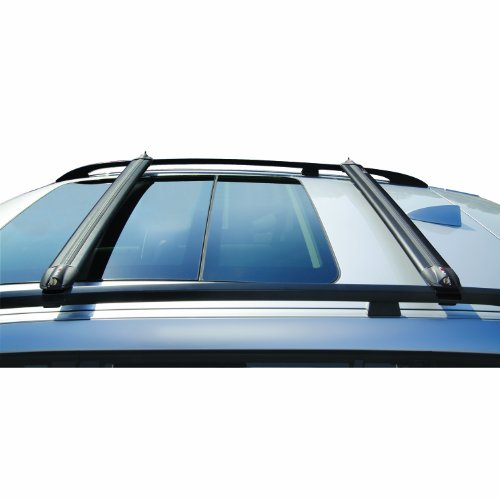 ROLA 59717 Removable Rail Bar RBXL Series Roof Rack For