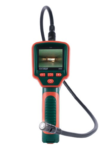 Extech BR80 Video Bore Scope Inspection Camera