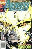 img - for Avengers Spotlight #40 (Avengers Reborn, 4 of 4) book / textbook / text book