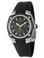 Bulova Accutron Corvara Men's Quartz Watch 65B141