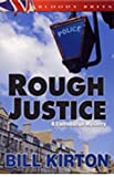 img - for Rough Justice (A Jack Carston Mystery) book / textbook / text book