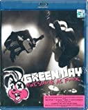 Green day - awesome as f**k (blu-ray) blu_ray Italian Import