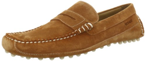 Sebago Westfield  男士豆豆鞋/驾车鞋 $49.5(约¥380)