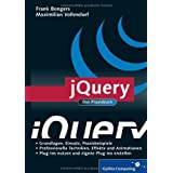 jQuery: Das Praxisbuch (Galileo Computing)von &#34;Frank Bongers&#34;
