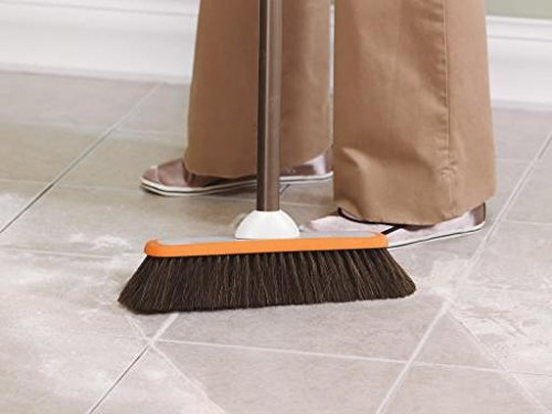 Bissell Hardwood Floor Broom Home Garden Household Supplies Household ...