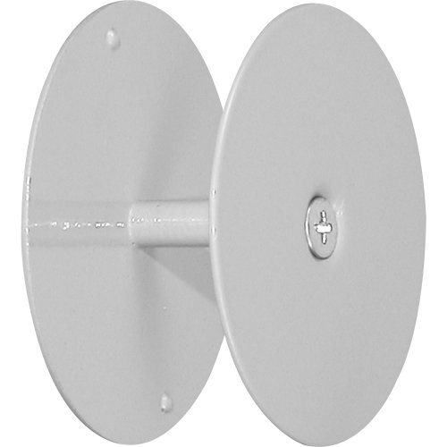 Prime Line Products U 9515 Door Hole Cover Plate 2 5 8