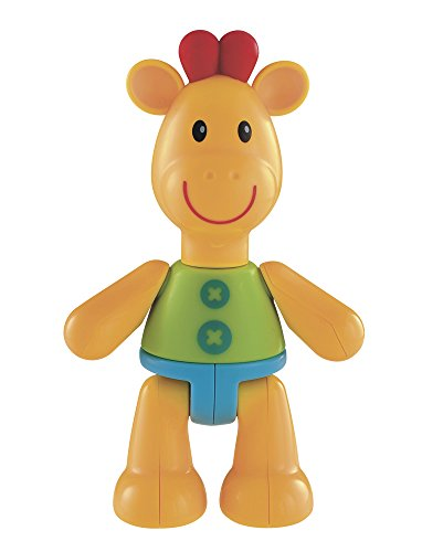 Early Learning Centre Toybox James Giraffe Baby Toy - 1