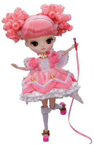 Pullip Dal Magical Pink-Chan 10'