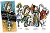 Alice in Wonderland Note Cards