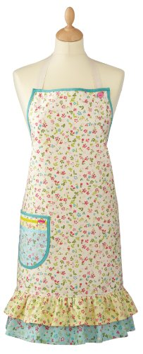 cooksmart-spring-meadow-frilled-apron