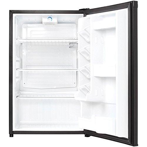 danby dar044a4bdd compact all refrigerator 4 4 cubic feet. Black Bedroom Furniture Sets. Home Design Ideas