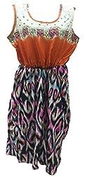 Dovekie Women Printed Dress