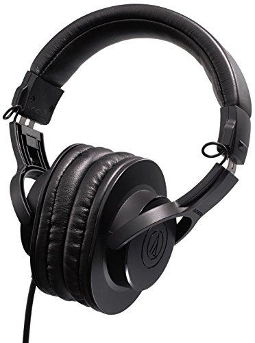 audio-technica プロフェッショナルモニターヘッドホン ATH-M20x