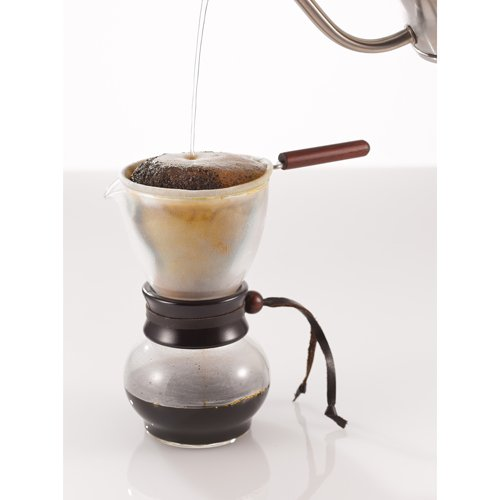 Siphon Coffee Maker Nz : NEW HARIO Coffee siphon DPW-1 Drip Pot Wood Neck for 1-2 cups for Gift