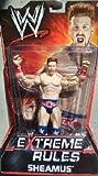 WWE Extreme Rules - Sheamus Figure