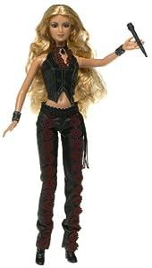 Shakira Doll (2002)