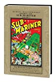 img - for Marvel Master Works Golden Age Sub Mariner HC Vol 02 book / textbook / text book