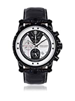 Chrono Diamond Reloj con movimiento cuarzo suizo Man 10700Br Furia 45 mm