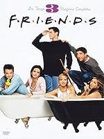 Friends - Stagione 03 (5 Dvd)