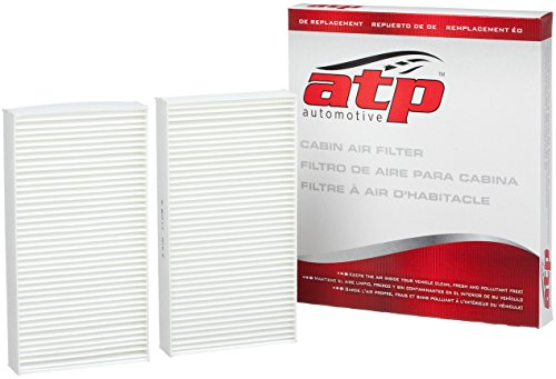 ATP Automotive CF-133 White Cabin Air Filter