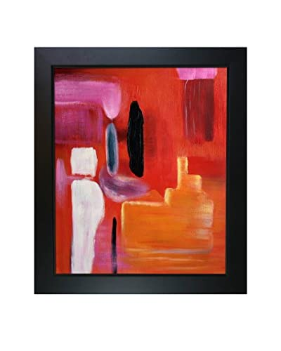 Mark Rothko No. 9, 1948 Framed Oil Reproduction