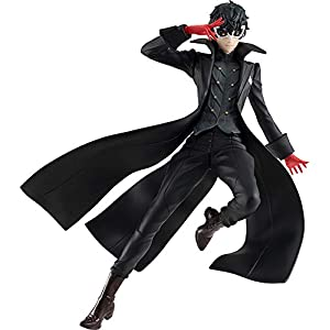 POP UP PARADE PERSONA5 the Animation ジョーカー ABS&PVC製 塗装済み完成品フィギュア