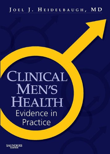 Clinical Men'S Health: Evidence In Practice