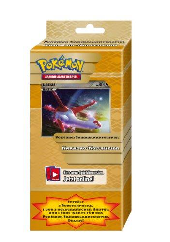 Pokmon-25639-Juego-de-cartas-coleccionables-de-Pokmon-en-alemn-coleccin-Karacho