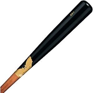 Sam Bat Hardwood B W Maple Wood Baseball Bat  by SamBat