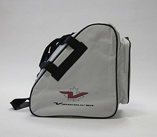 Schlittschuhtasche-silber