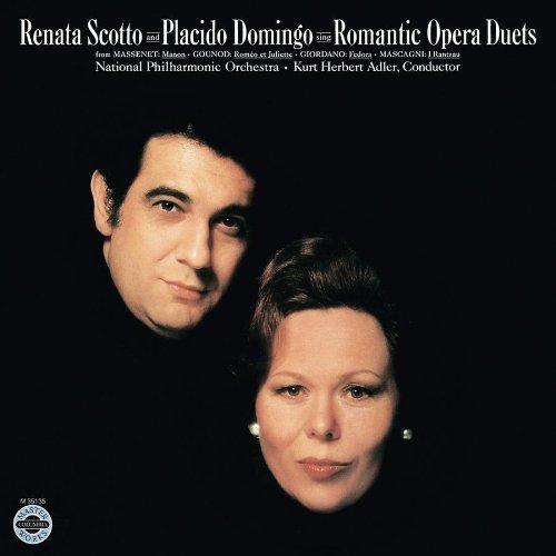 Romantic Opera Duets