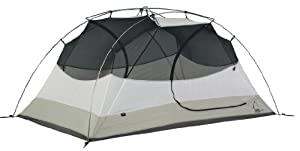 Sierra Designs Zia 2 Person Tent With Fp And Gear Loft