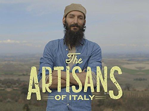 The Artisans of Italy - Season 1