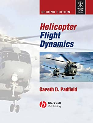 Helicopter Flight Dynamics from Wiley India Pvt Ltd