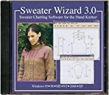 Knitting Software Sweater Wizard 3.0 Sweater Charting Software