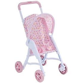 Corolle Mon Premier Nursery Small Stroller - 21