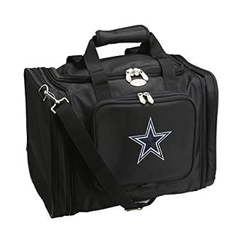 Denco Sports Luggage NFL Dallas Cowboys 22