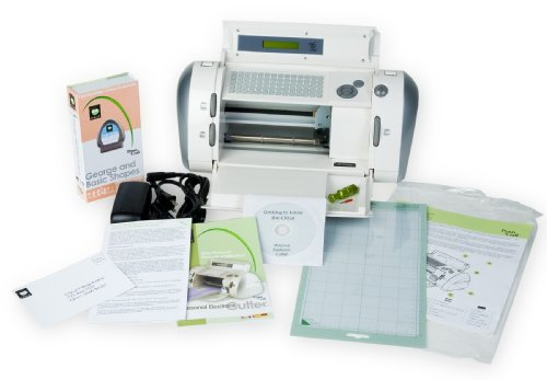 Cricut 29-0001 Personal Electronic Cutting Machine at Amazon.com