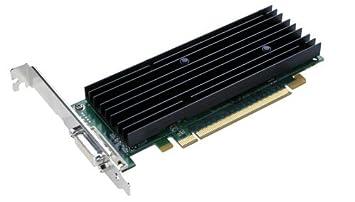 PNY NVIDIA Quadro NVS 290 Carte graphique PCI Express x16 faible encombrement 256 Mo DDR II Digital Visual Interface ( HDCP ) pour la vente au détail
