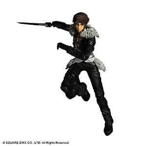 Dissidia Final Fantasy Play Arts Kai Squall SQUARE ENIX [JAPAN]