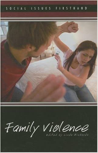 Family Violence (Social Issues Firsthand)
