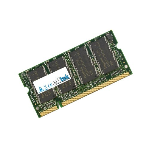1GB RAM Homage for Acer TravelMate C110Tci (Tablet PC) (PC2700) - Laptop Memory Upgrade