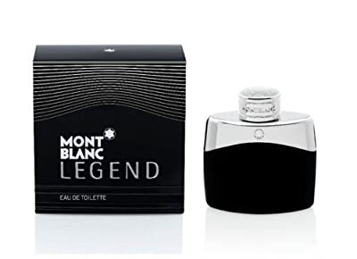 Mont Blanc Legend Cologne For Men by Mont Blanc