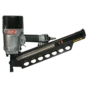 The Tool Crib Best Framing Nailers For Weekend And